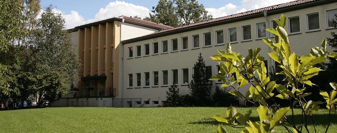 Tagungshaus Regina Pacis in Leutkirch im Allgäu