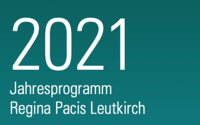 Bild Jahresprogramm 2021